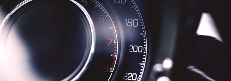 Redkite Blog - Site Speed