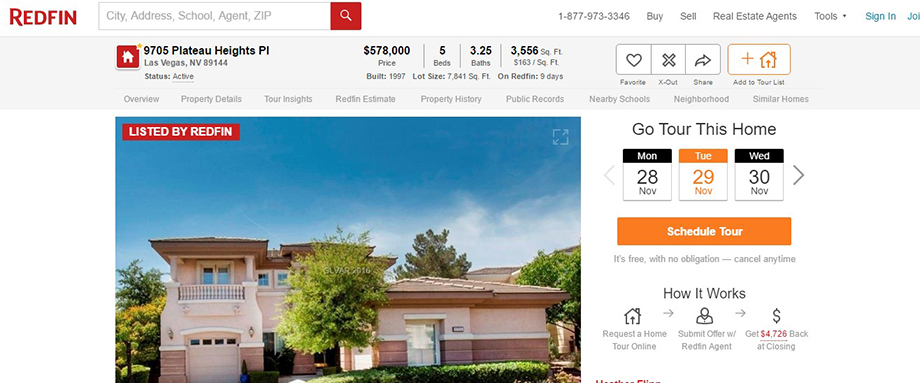 redfins-individual-property-page