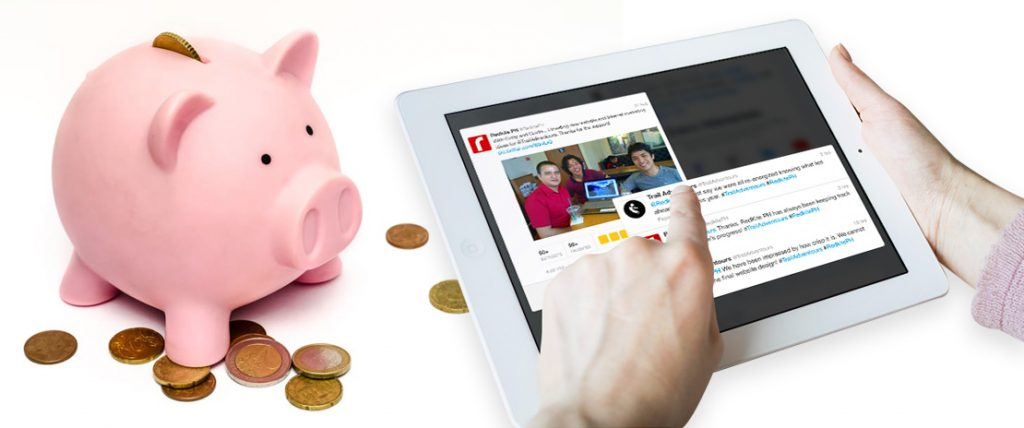Maximize your financial resources allotted for your online marketing campaign