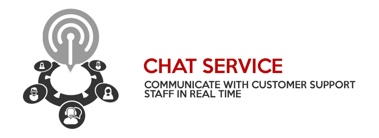 Chat Service – Redkite Philippines