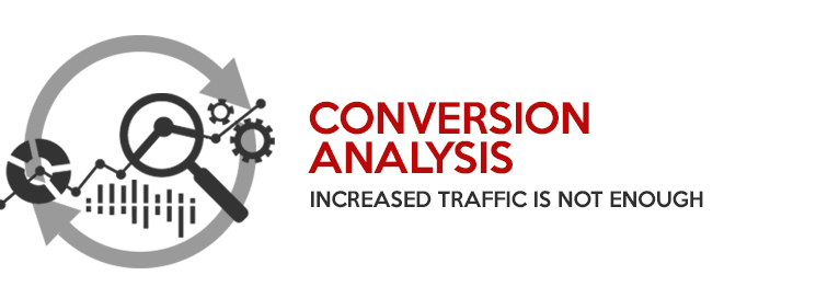 Conversion Analysis – Redkite Philippines