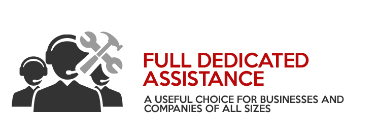 Dedicated Virtual Assistance – Redkite Philippines