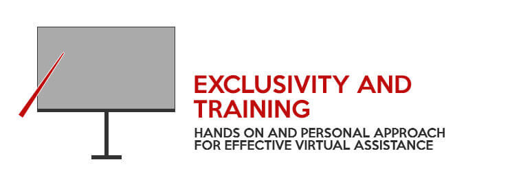 Exclusivity and Training – Redkite Philippines
