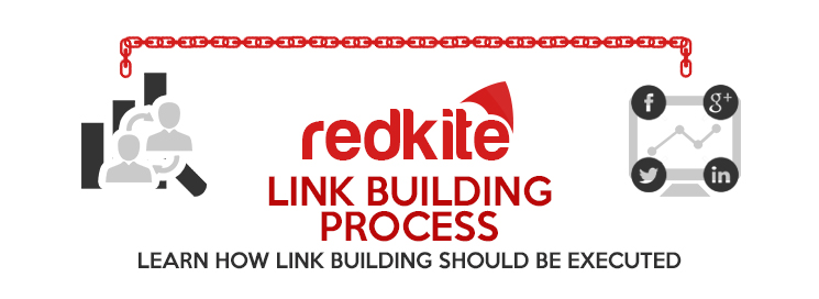 Link Building Process – Redkite Philippines