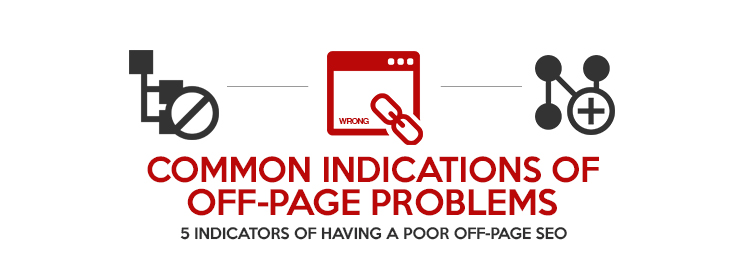 Off Page SEO Problems – Redkite Philippines