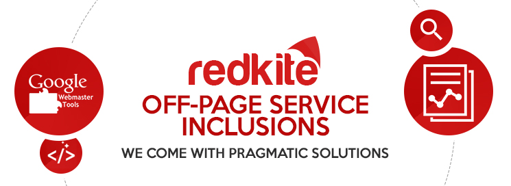 Off Page Service Inclusions – Redkite Philippines