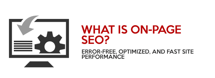 On Page SEO – Redkite Philippines