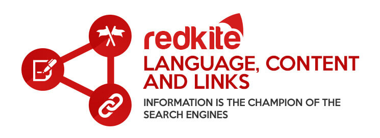 RedKite Language, Content and Links for SEO