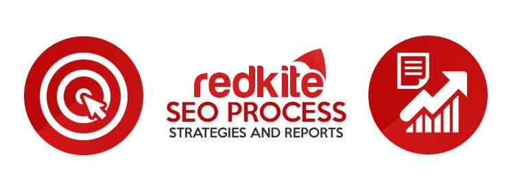 RedKite SEO process Philippines