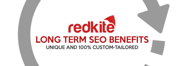 Long Term benefits of RedKite SEO Philippines