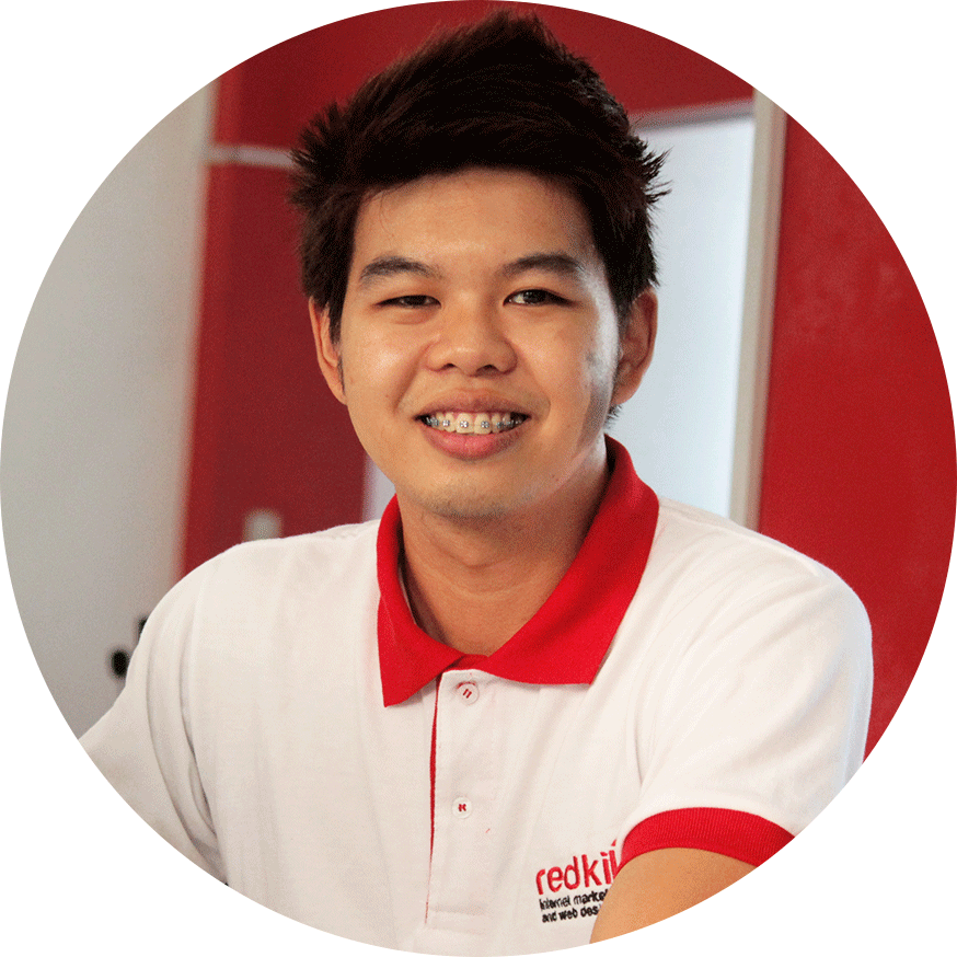 Chief Executive Andrew – Redkite Philippines