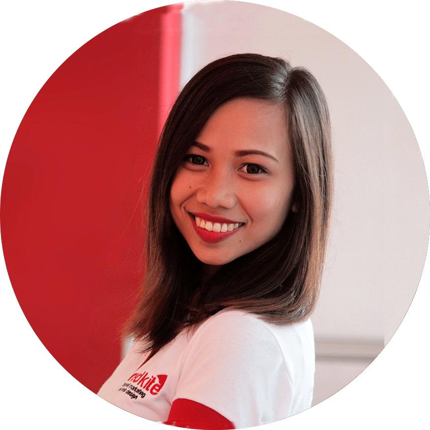 Web Content Writer Haziel – Redkite Philippines – Redkite Philippines
