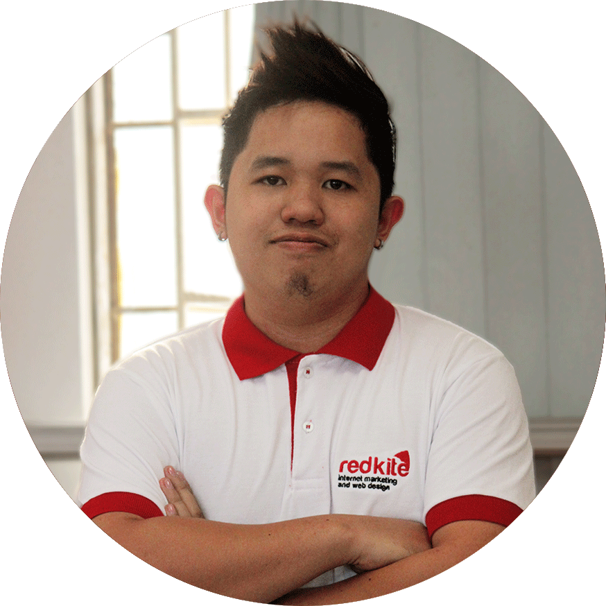 Junior Web Developer Marco – Redkite Philippines