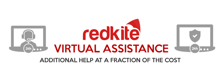 Virtual Assistance – Redkite Philippines