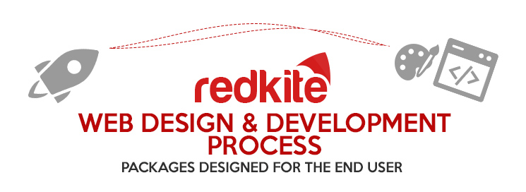 Redkite Web Design and Development Process - Philippines