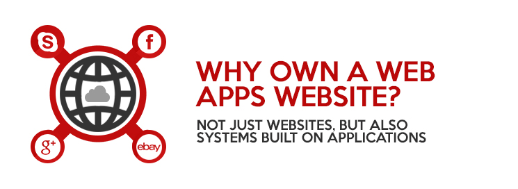 Web Apps Website – Redkite Philippines