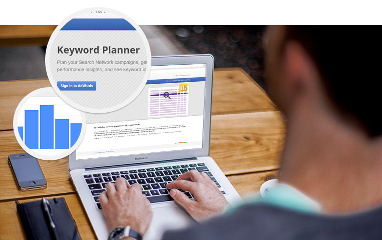 Making sure you have the right data from keyword research