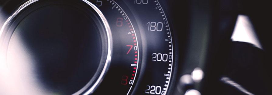 Redkite Blog - Site Speed
