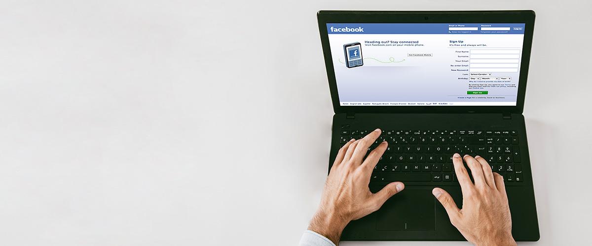 Facebook Business - Redkite