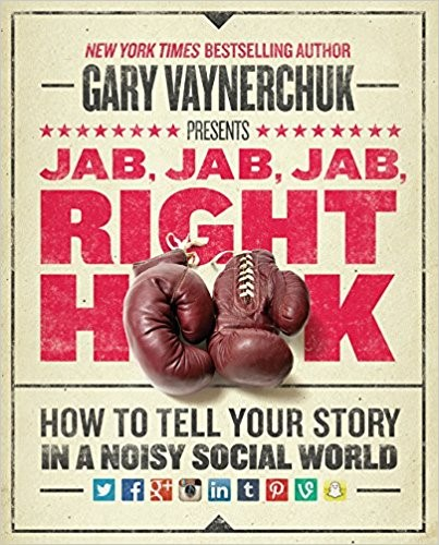 Jab Jab Jab Right Hook Digital Marketing Company