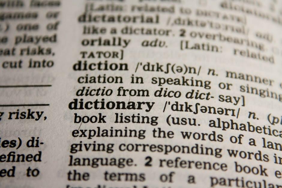 Language of SEO - Redkite Digital Marketing Philippines