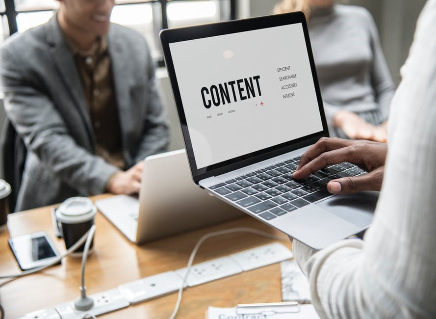 The Digital Marketing Networks with the Longest Life Span for Content - Redkite Digital Marketing