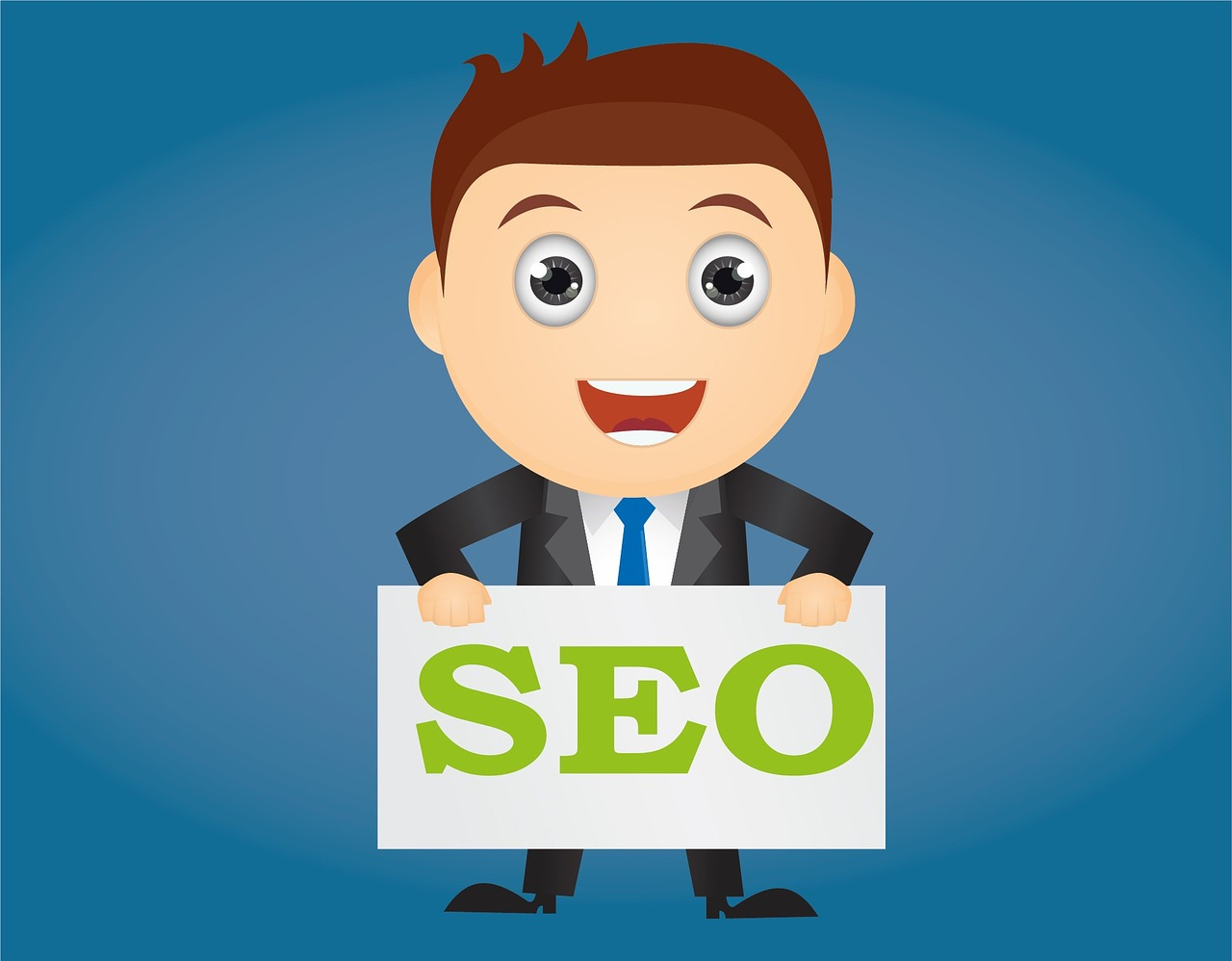 How Important is SEO - Redkite Digital Marketing