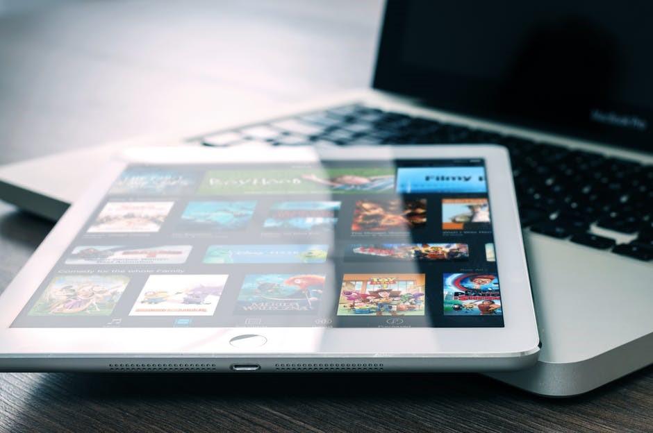 Netflix Library - Redkite Digital Marketing