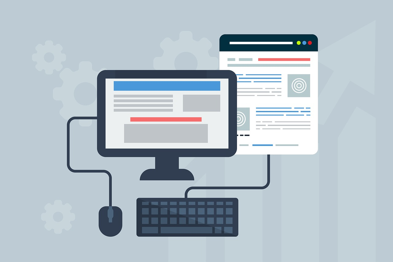 Your Website In Front - Redkite Digital Marketing