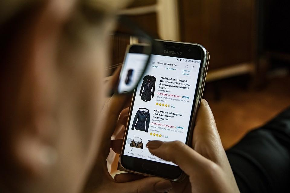 Mobile Shop - Redkite Digital Marketing